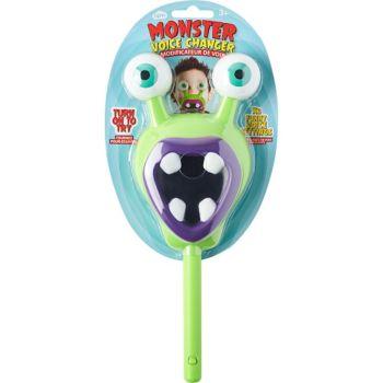 Monster Voice Changer