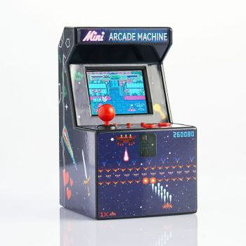Tiny Video Game Machine