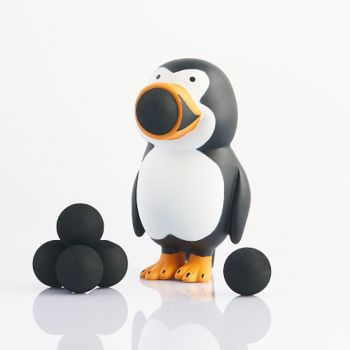 Penguin Popping Toy